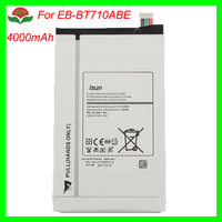 2pcs Lot EB BT710ABE EB BT710ABA Battery Replacement For Samsung Galaxy Tablet Tab S2 8 0