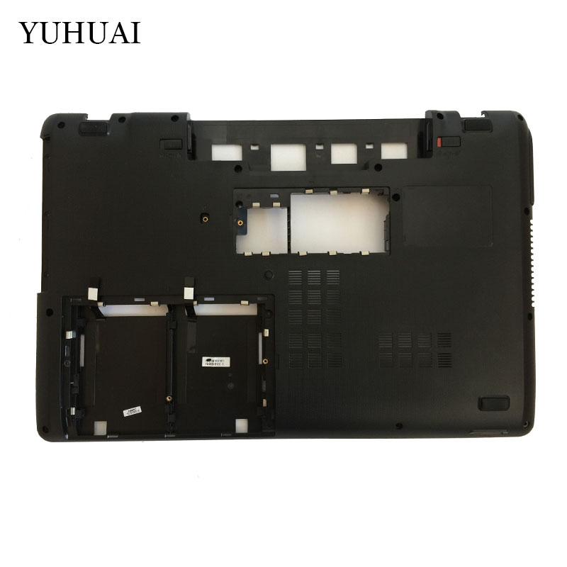 NEW Laptop Bottom Case FOR ASUS K73 K73BY K73T X73 AP0J2000600 Base Cover цены