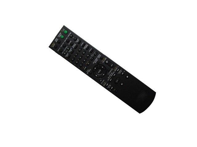 Telecomando Per Sony RM AMU004 RM AMU005 RM AMU001 MHC WZ88D FST ZX80D HCD RV555DA Mini DVD Hi Fi Audio Sistema