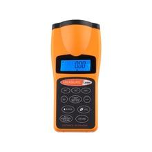 цена на CP-3007 laser distance meter measurer laser rangefinder medidor trena digital rangefinders hunting laser measuring tape