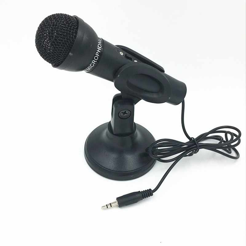 Professional Mini Mikrofon Klaren Klang SM57 57LC SM 58 58LC SM58LC Computer Mic Handheld Wired Karaoke Mikrofon Mikrofono