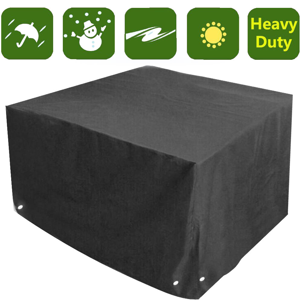 Waterproof Outdoor Furniture Covers #29: Furniture Covers At Brookstone Now