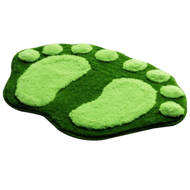 Urijk Entrance Mat For Door Small Foot Carpet Kids Anti-Slip Bedroom Rugs Home Decor Floor Bathroom Mat Kitchen Carpet Dropship