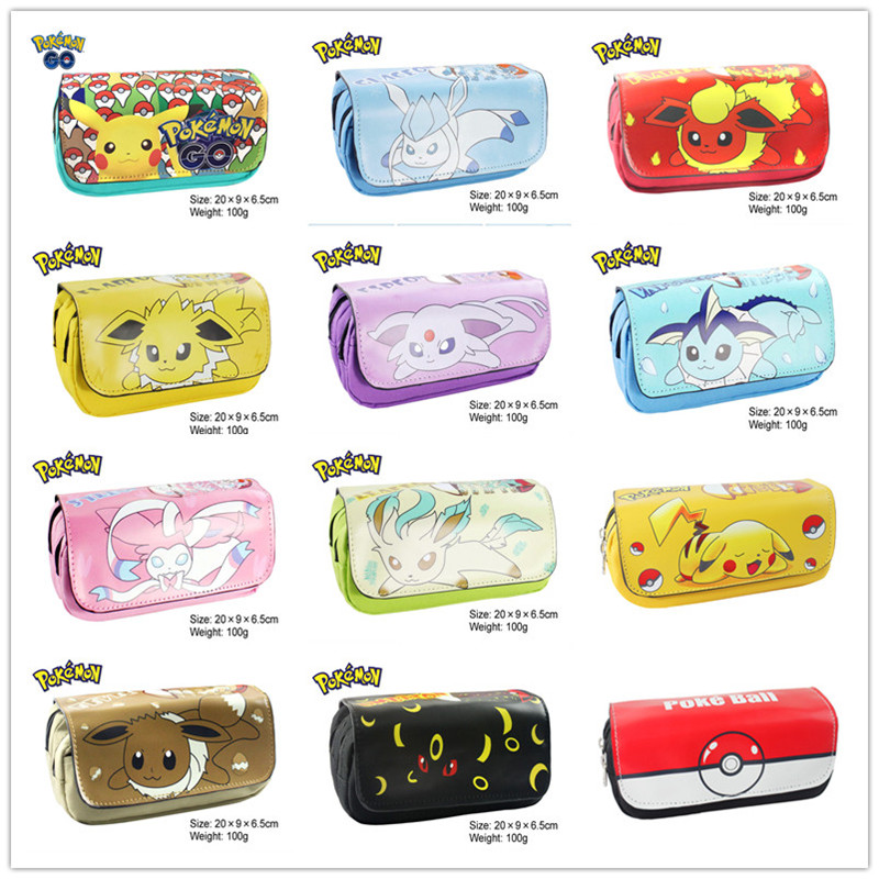 New Arrival Comic Marve Doctor Who Pokemon Pencil Pen Case Cosmetic Makeup Coin Pouch Zipper Bag Purse Dollar Price cartoon cosmetics bag pokemon go gravity purse bag received wallet makeup pencil pen case bag zelda pokemon ball purse bag wt004