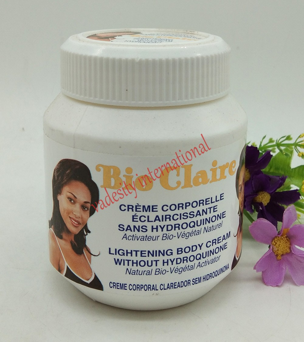 Bio claire lightening body cream jar 300ml new extension cord flexible shaft rotary grinder tool for dremel polishing chuck black