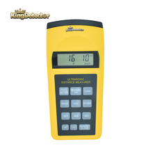 New Arrival KD-1002 Ultrasonic Distance Measuring Machine, Indoor Distance Calculating Device Free Shipping