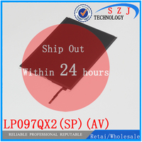 New 9.7'' inch LCD Screen for LP097QX2(SP)(AV) For iPad Air 5 5th iPad 5 A1474 A1475 A1476 LCD Display Screen Replacement