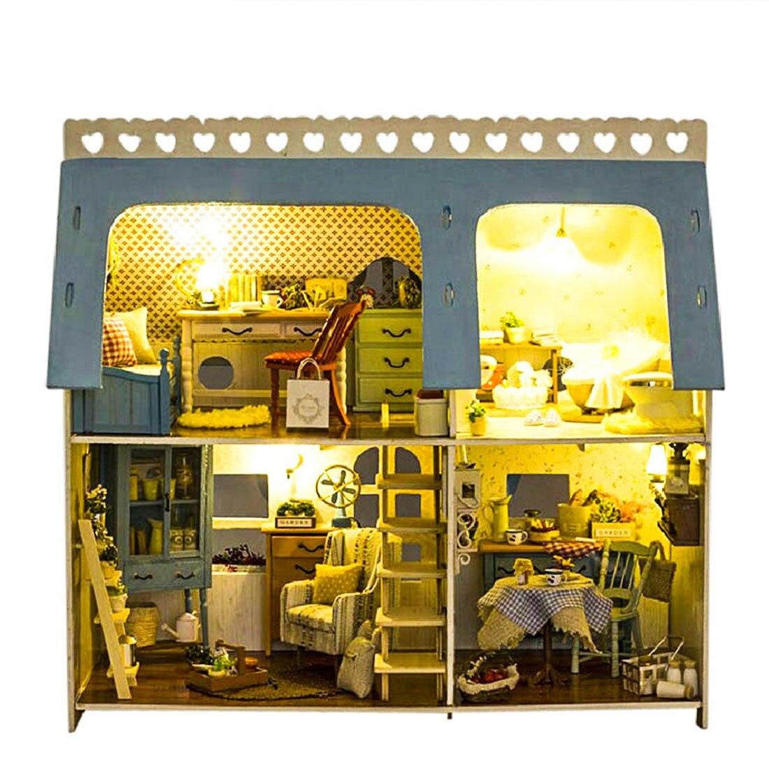 Interessante Dollhouse Rocky Giardino 3D di Montaggio FAI DA TE Per Uso Domestico Creativo Casa Kit di Apprendimento Giocattolo Per Il Capretto Regali Di NataleInteressante Dollhouse Rocky Giardino 3D di Montaggio FAI DA TE Per Uso Domestico Creativo Casa Kit di Apprendimento Giocattolo Per Il Capretto Regali Di Natale
