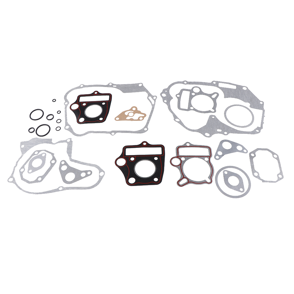 Комплект прокладок двигателя для HONDA Z50, Z50R, XR50, CRF50, 50CC, DIRT PIT BIKE, snird PIT BIKE