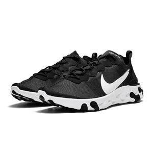 Image 2 - Ban Đầu Mới Xuất Hiện Nike Phản Ứng Nguyên Tố 55 Bộ Nam Sneakers