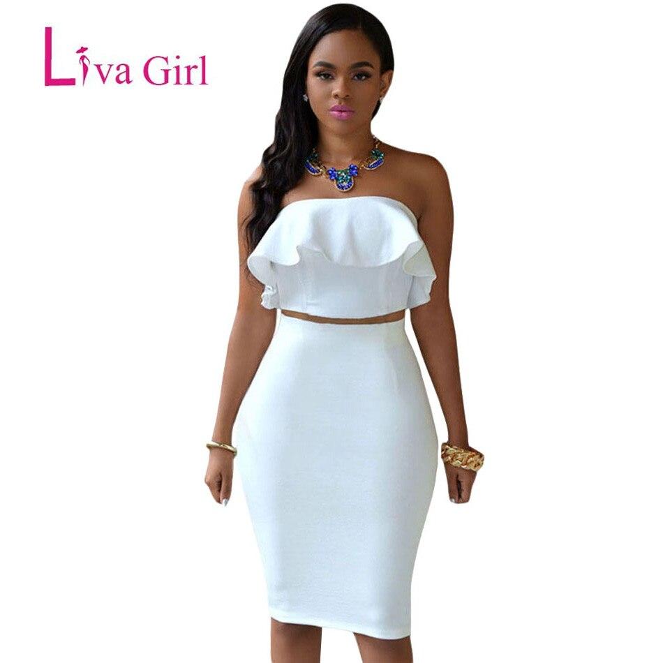 White Club Dresses | All Dress