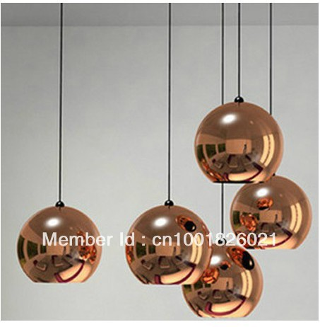 Free shipping hot selling wholesale 3 lights fontanaarte globo di free shipping hot selling wholesale 3 lights fontanaarte globo di luce lamp modern mirror ball pendant light by tom dixon in pendant lights from lights aloadofball Choice Image