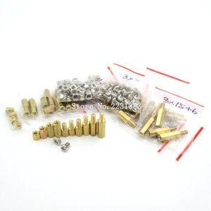 150PCS/LOT M3 PCB Hex Male Female Thread