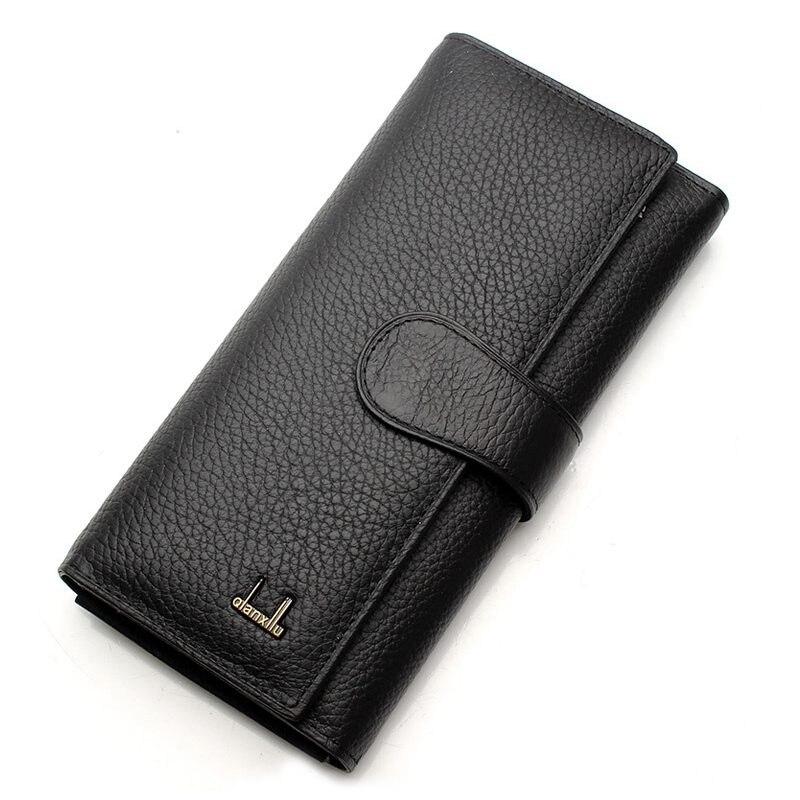 Цянь XI LU высокое качество Cortex кошелек femalefashion 18.5*9.5*2.5 см