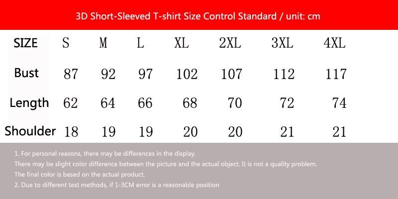 3D Men's T-Shirt HuntZing
