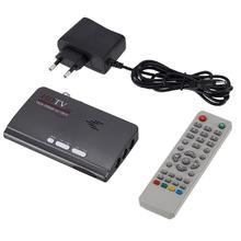 BEESCLOVER TV Tuner Receiver DVB T/T2 TV Box