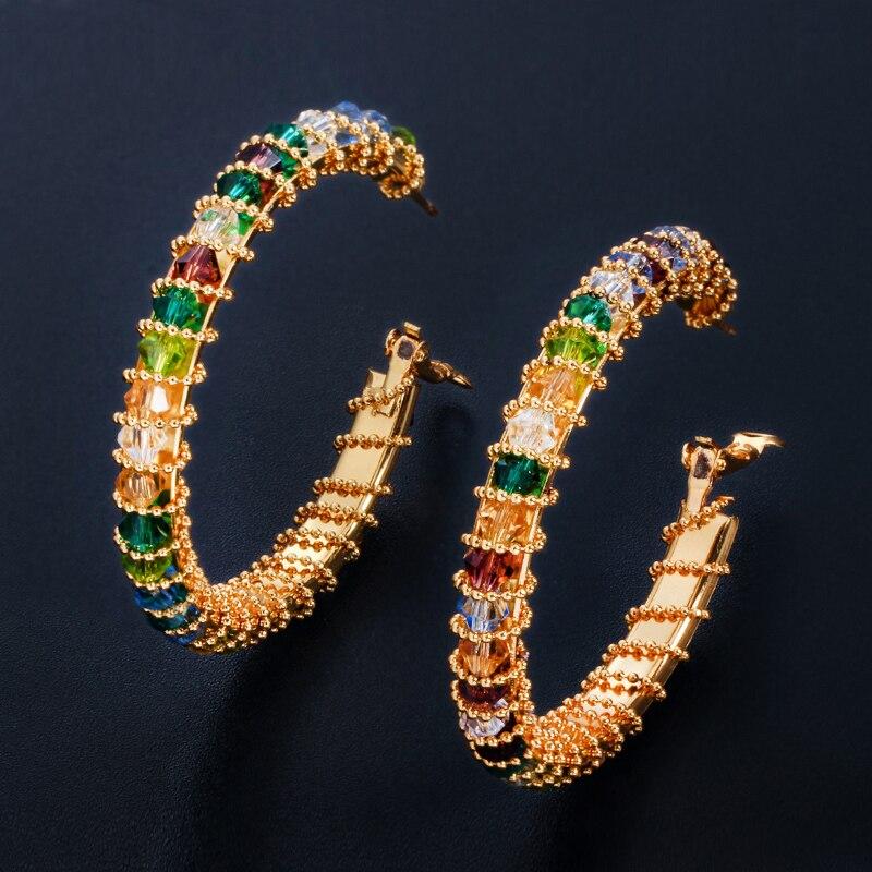 gold hoop earrings 5