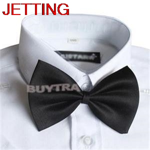 JETTING-2015 New Cute Children Kids Boys Bow Tie For Wedding Lovely Tie