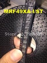 จัดส่งฟรี 5 ชิ้น/ล็อต MRF49XA MRF49XA I/ST TSSOP16 ORIGINAL ในสต็อก IC