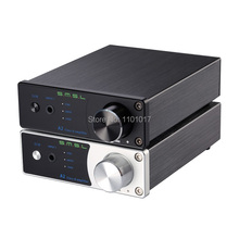 SMSL A2 40wX2 Digital desktop Amplifier HIFI EXQUIS two Inputs with subwoofer signal output amps