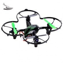New Fashion 2.4ghz Rc Helicopter Quadcopter Quadrocopter Drone With Camera HD 24