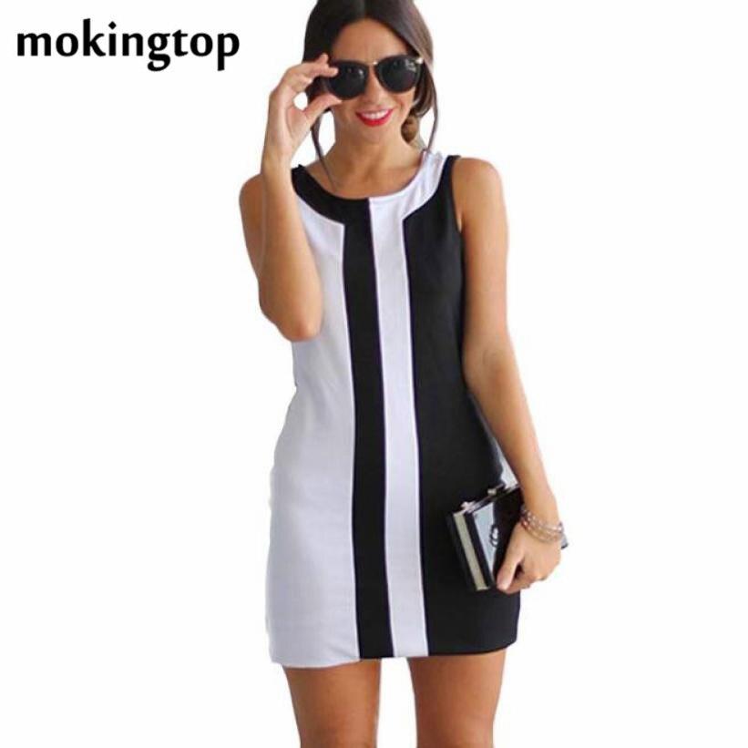 Женское платье Mokingtop