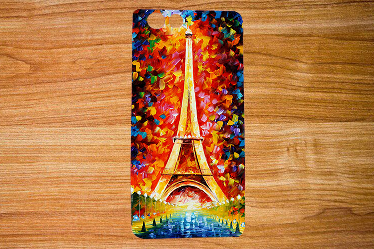 Νέα μόδα ζωγραφισμένα DIY έγχρωμο SOFT TPU - Ανταλλακτικά και αξεσουάρ κινητών τηλεφώνων - Φωτογραφία 4