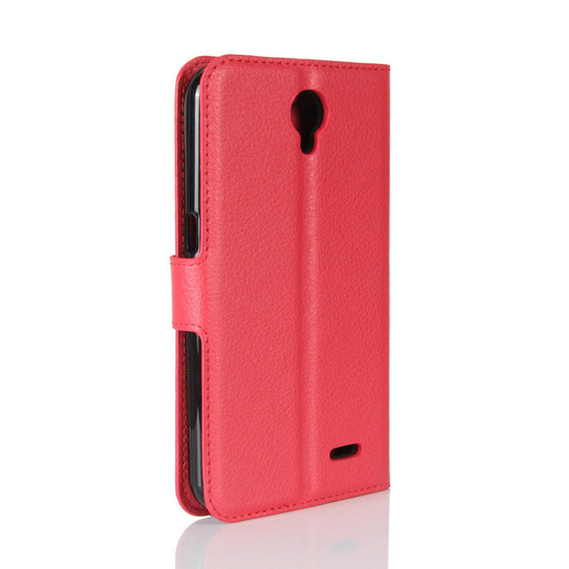 "Luxury Flip Leather Case cover For ZTE Prestige 2 Prestige2 N9136 5"" Back Cover Housing Wallet case shell+Card+Stand"