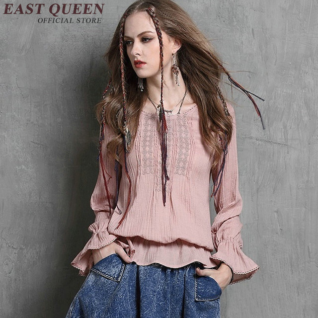 e336e1578 Top camisa social feminino blusas para mulher 2018 moda estilo coreano  escritório elegante blusa camisa das