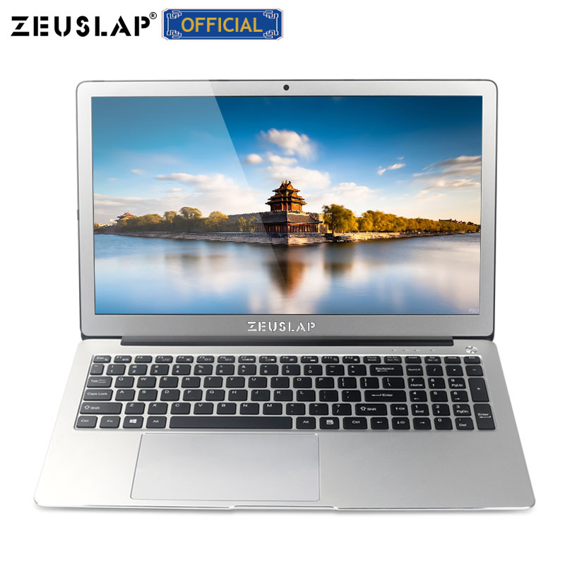 15.6inch 8GB RAM+256GB SSD Intel Core I7-6500U GT940M Graphic Card Win10 System Ultrathin Gaming Laptop Notebook Computer
