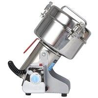 JZ0/2000 г трава электрические измельчитель зерна зерновых мельницы кофе пищевой пшеницы машина