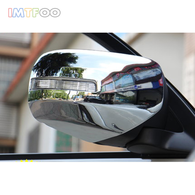Mitsubishi Sports Car List: CAR SIDE VIEW MIRROR COVER CASES WING MIRROR FOR