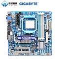 Gigabyte GA-880GM-UD2H AMD 880G Оригинальная настольная материнская плата AM3 Phenom II Athlon II DDR3 16G SATA2 USB2.0 Micro-ATX