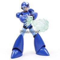 SHF S.H.Figuarts Rockman Megaman X D Ares PVC Action Figure Collectible Model Toy