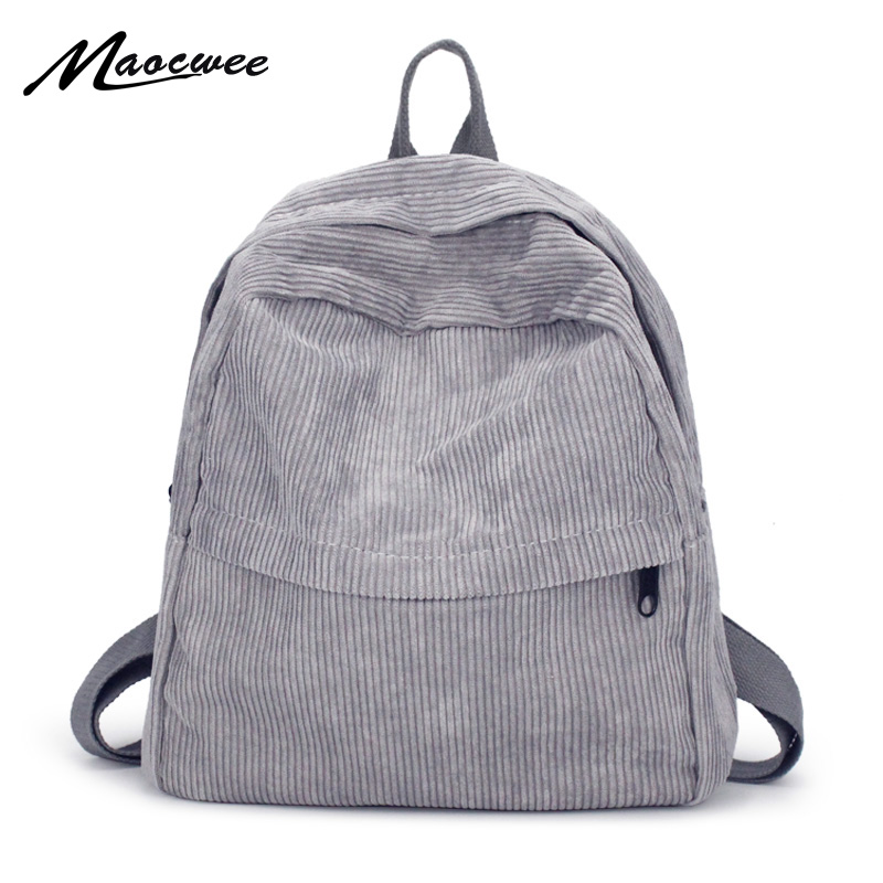 Women Backpack Youth Small Solid Casual Backpacks Students School Bag Teenage Girls Vintage Laptop Bags Rucksack Mochila vintage fashion men big travel bags made by genuine leather men sports hiking messenger bags cowhide shoulder bags for men 2016