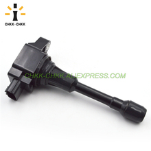4PCS CHKK-CHKK NEW 22448-ED000 Ignition Coil FOR Nissan Altima Cube Rogue Sentra Versa X-Trail 22448ED000