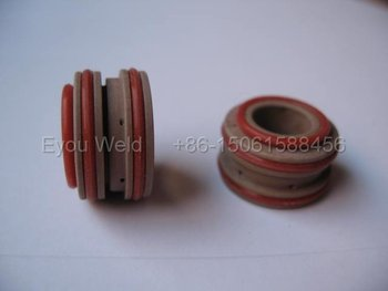 Swirl Ring 020607 for 200A Plasma Cutting Torch/Plasma Cutter (MX200) image