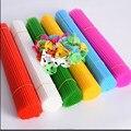 100 шт./компл. 32 см пластиковые палочки для воздушных шаров/палочки и чашки для латексных воздушных шаров белого, черного, розового, зеленого, ...