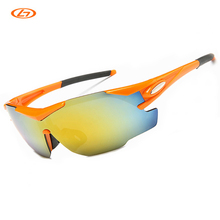 2017 New Arrival UV400 Men Women Sunglasses Brand New Fashion Glasses Outdoor Sports Oculos Gafas De