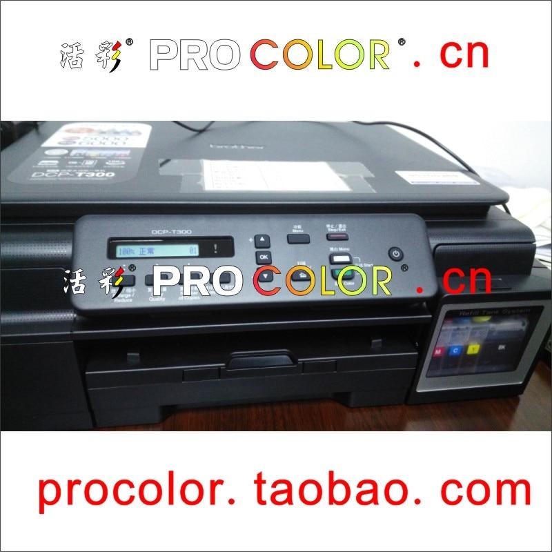 Ən yeni BT6009BK BT5009C BT5009M BT5009Y 100ml boya mürəkkəb CISS - Ofis elektronikası - Fotoqrafiya 5