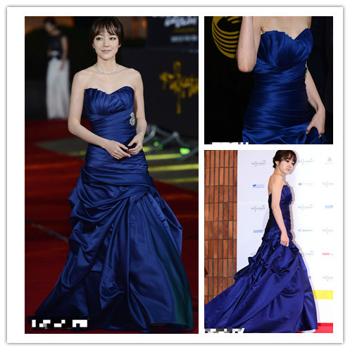 Evening Dress Korea