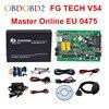 Best Full PCB FGTech V54 Galletto 4 Master Support BDM Full Function Fg Tech V54 Auto