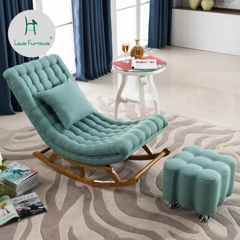Brilliant Louis Fashion Chaise Lounge Nordic Simple Modern Lazy Sofa Ibusinesslaw Wood Chair Design Ideas Ibusinesslaworg