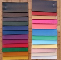 Synthetic PU Skin Imitated Artificial Leather