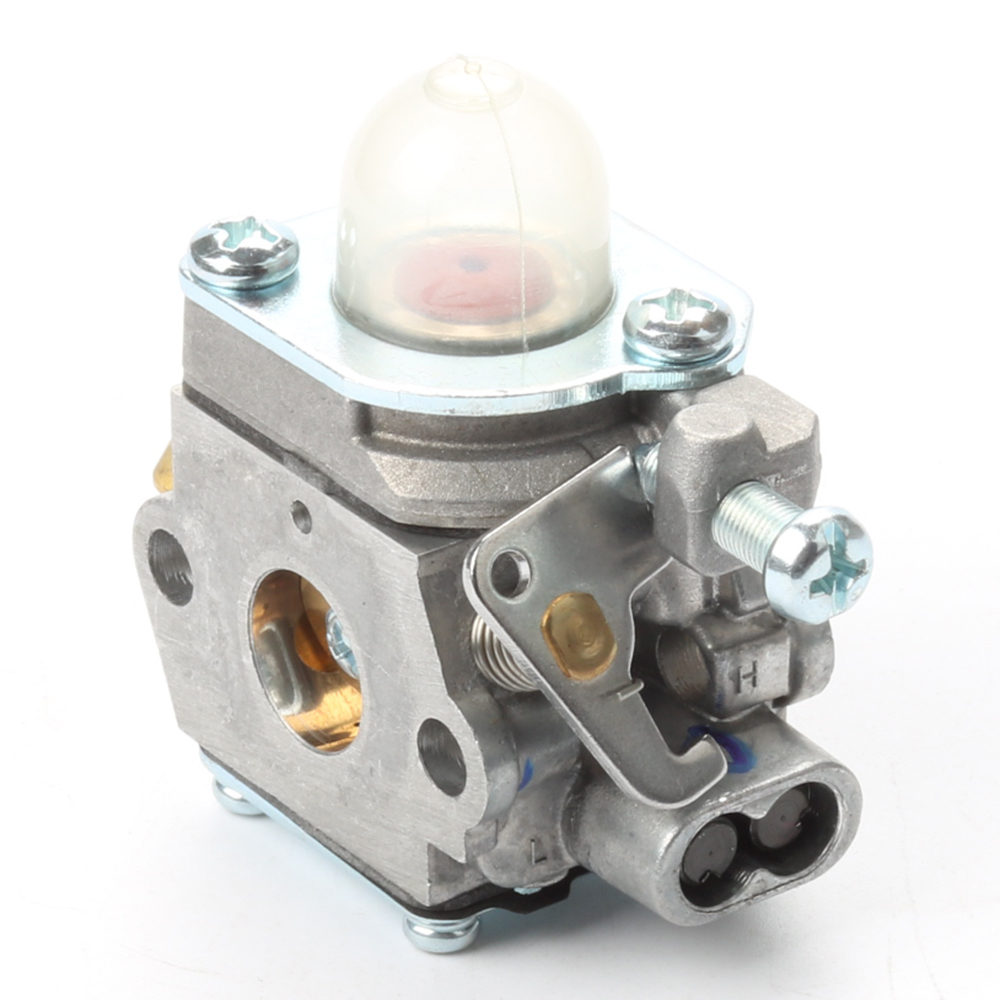 Carburetor For Homelite UT-08580 UT-21967 UT-21566 UT-21546 UT-21907 26CC Edger String Trimmer Blower 308054001