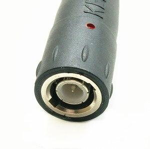 Image 4 - Black Rubber Antenna VHF136 174MHZ Antenna for Kenwood TK208 TK22AT walkie talkie