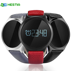 HESTIA M7S Waterproof IP67 Smart Bracelet Podometre Sleep Monitor Fitness Tracker Blood Pressure Smartband Bluetooth Watch