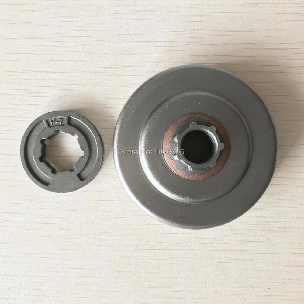 Clutch Drum P-7 RIM Sprocket Fit For STIHL MS170 MS180 Chainsaw Parts