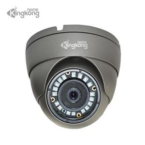 Kingkonghome Metal 1080P 720P