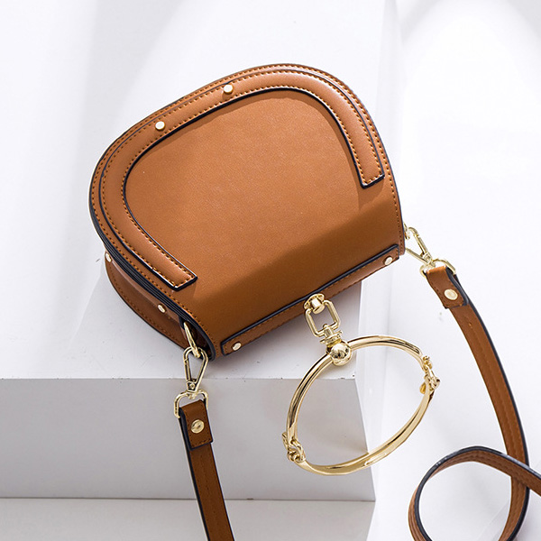 056fa96edf21  Sale Famous Brand Designer Women Saddle Bags High Quality Leather Female  Handbag Messenger Casual Ladies Crossbody Bag Bolsos Mujer-in Shoulder Bags  from ...